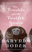 download ebook the trouble with twelfth grave pdf epub