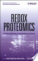 Redox Proteomics