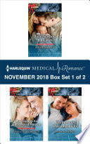 Harlequin Medical Romance November 2018 Box Set 1 Of 2