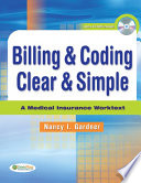 Billing Coding Clear Simple