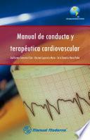 Manual de conducta y terap  utica cardiovascular