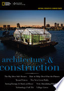 National Geographic Reader Architecture Construction