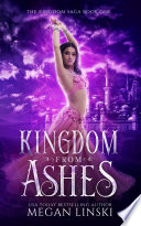 Book Kingdom from Ashes