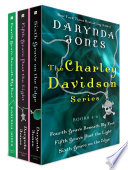The Charley Davidson Series book