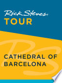 Rick Steves Tour  Cathedral of Barcelona
