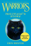 Warriors: Hollyleaf's Story Book