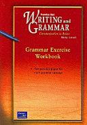 Prentice Hall Writing   Grammar Grammar Exercise Workbook Grade 11 2001c First Edition