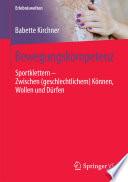 Bewegungskompetenz  Sportklettern    Zwischen  geschlechtlichem  K  nnen  Wollen und D  rfen
