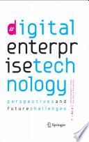 Digital Enterprise Technology