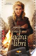 Storia di una ladra di libri Book Cover