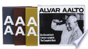 Alvar Aalto – Das Gesamtwerk / L'œuvre complète / The Complete Work