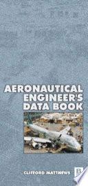 Aeronautical Engineer s Data Book