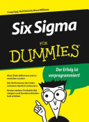 Six Sigma f  r Dummies