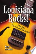 Louisiana Rocks
