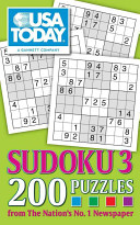 USA TODAY Sudoku 3