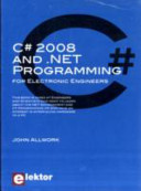 C# and .NET Programming for Engineers
