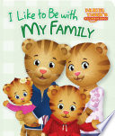 I Like to Be with My Family