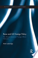 Race and US Foreign Policy