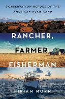 Rancher  Farmer  Fisherman
