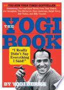 The Yogi Book Book PDF