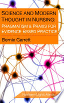 Science and Modern Thought in Nursing