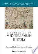 A Companion To Mediterranean History