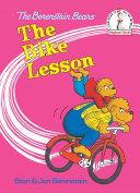 The Bike Lesson Book