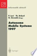 Autonome Mobile Systeme 1997