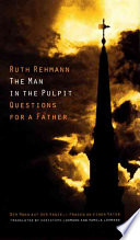 Ebook The Man in the Pulpit Epub Ruth Rehmann Apps Read Mobile