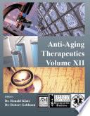 Anti-Aging Therapeutics