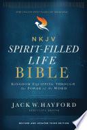NKJV  Spirit Filled Life Bible  Third Edition  Ebook