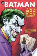 Batman  The Man Who Laughs  2005    1