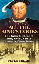 All the King s Cooks