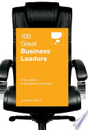100 Great Business Leaders