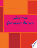 American Literature Review