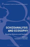 Schizoanalysis and Ecosophy