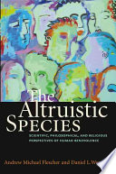 The Altruistic Species