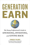 Ebook Generation Earn Epub Kimberly Palmer Apps Read Mobile