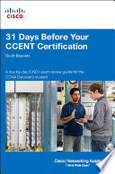 31 Days Before Your CCENT Certification