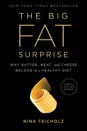 download ebook the big fat surprise pdf epub