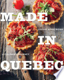 A Taste Of Quebec [Pdf/ePub] eBook
