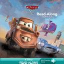Cars 2 Read Along Storybook