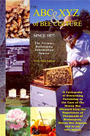 The ABC   XYZ of Bee Culture