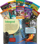Time For Kids Nonfiction Readers Add On Pack Grade 5 Set 2