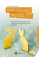 PHP 5 6 und MySQL 5 7