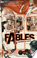 Fables Vol  1  Legends in Exile