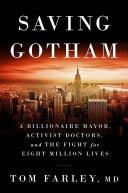 Saving Gotham