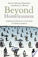 Beyond Homelessness Makes Clear Why The World Leaves