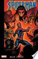 Marvel Knights Spider-Man Vol. 3 The Identity Of Aunt May S Abductor Is