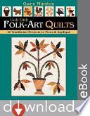 Lively Little Folk Art Quilts